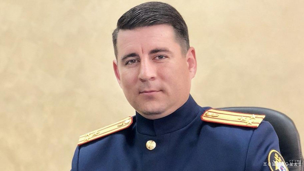 Анатолий Демин