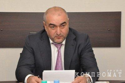 Хамзет Джумаев