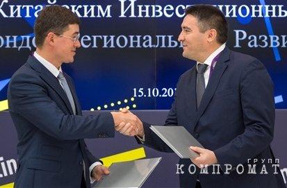 Белов Василий Михайлович с позором изгнан из кормушки «Сколково»?