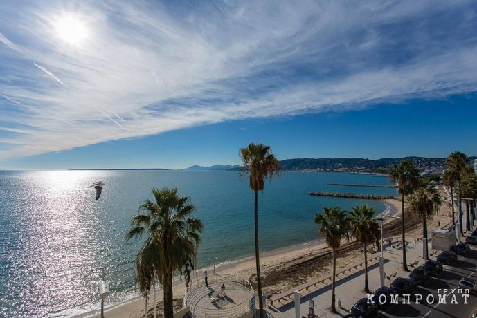 Семья главы Росприроднадзора мадам Радионовой купила квартиру во Франции за 500 000 евро