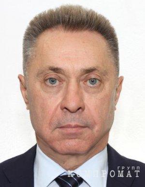Владимир Сипачев