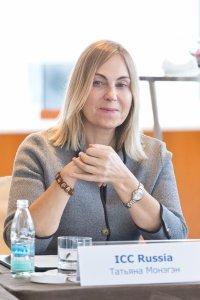Татьяна Монэгэн