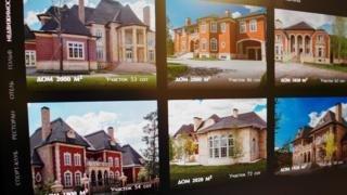 Дома в Agalarov Estate застройщик позиционирует как резиденции