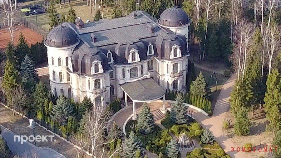 Дом Ильи Платонова