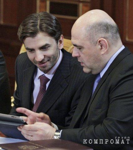 Олигарх-босяк: из России в США