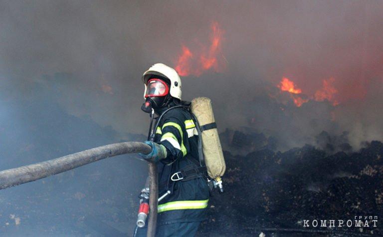 Олигарх Виктор Рашников опять экономит за счёт жизней работников ММК и пожарных