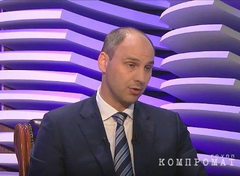 губернатор Денис Паслер