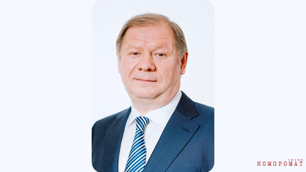 Александр Чернышов