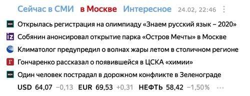 """Приручение """"Яндекса"""" Кремлем"""