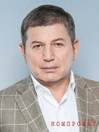 Джамбулатов Заурбек Исламович – заместитель гендиректора «Газпромэнергохолдинг», бывший сотрудник ГУЭБиПК МВД