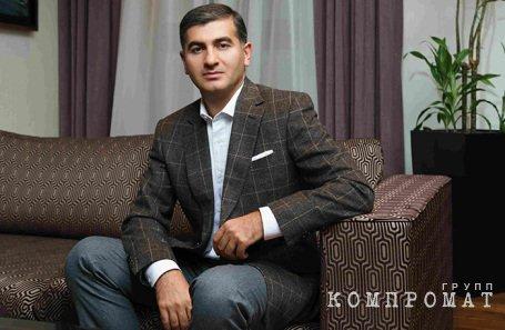 Амиран Муцоев