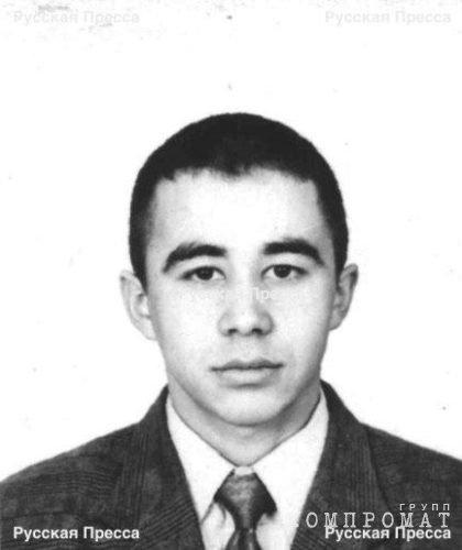 Ришат Хакимов