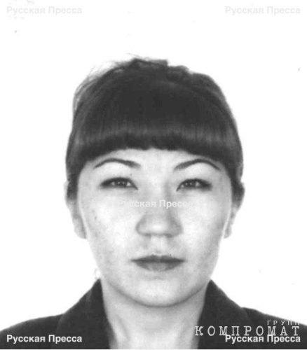 Судья Юлия Сиражитдинова