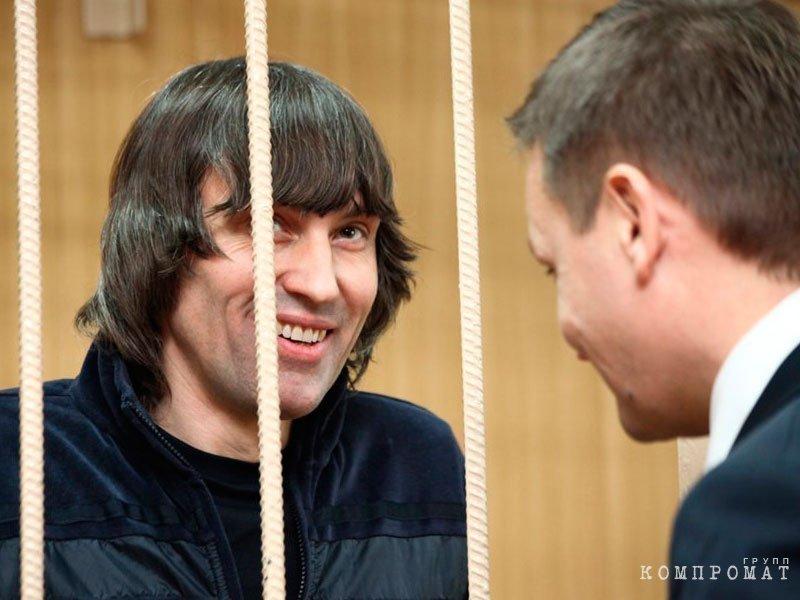 Андрей Кочуйков