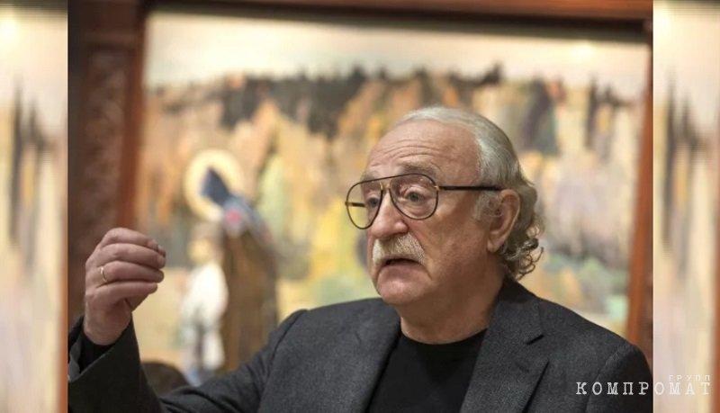 Станислав Николаев