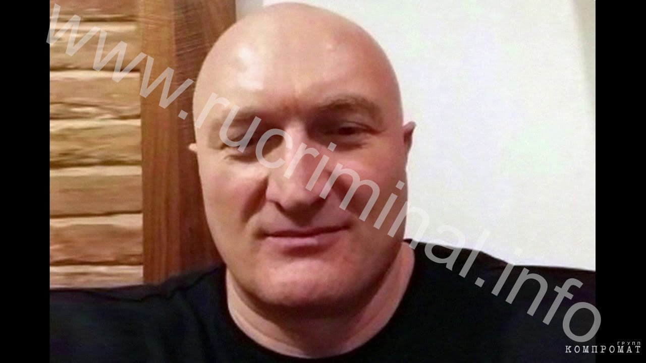 Аслан Гагиев (Джако)