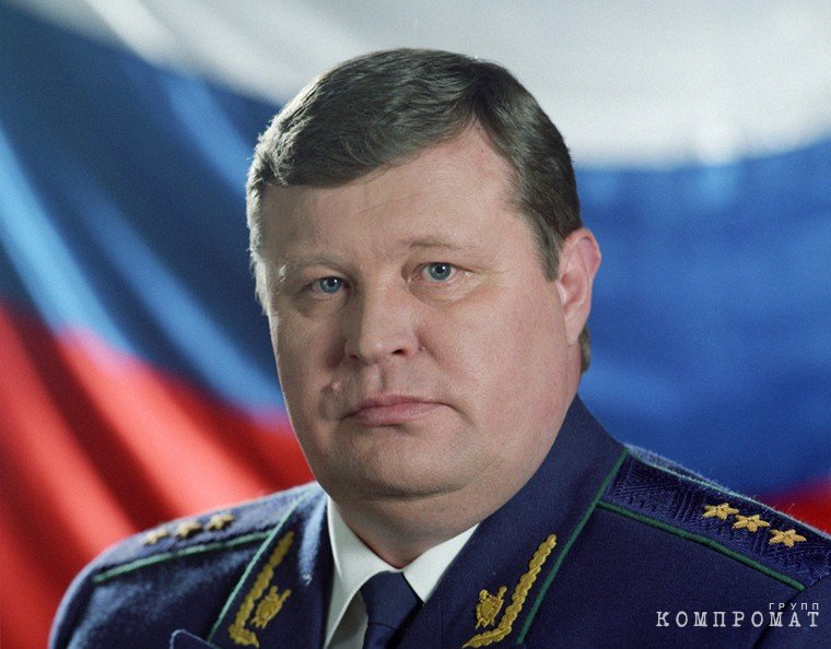 «Решальщик» Бондар из Кущевки