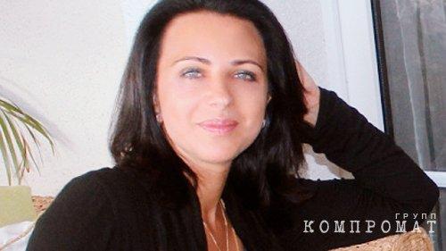 Наталия Стенина