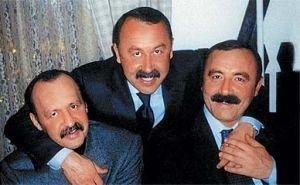 Газзаева вызывают в суд по делу банды киллера Джако