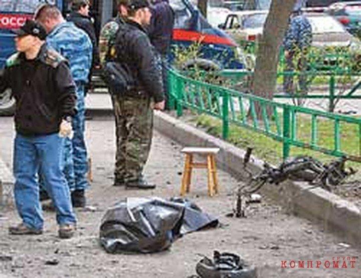 «Дело Джако» привело к партнеру главы Северной Осетии