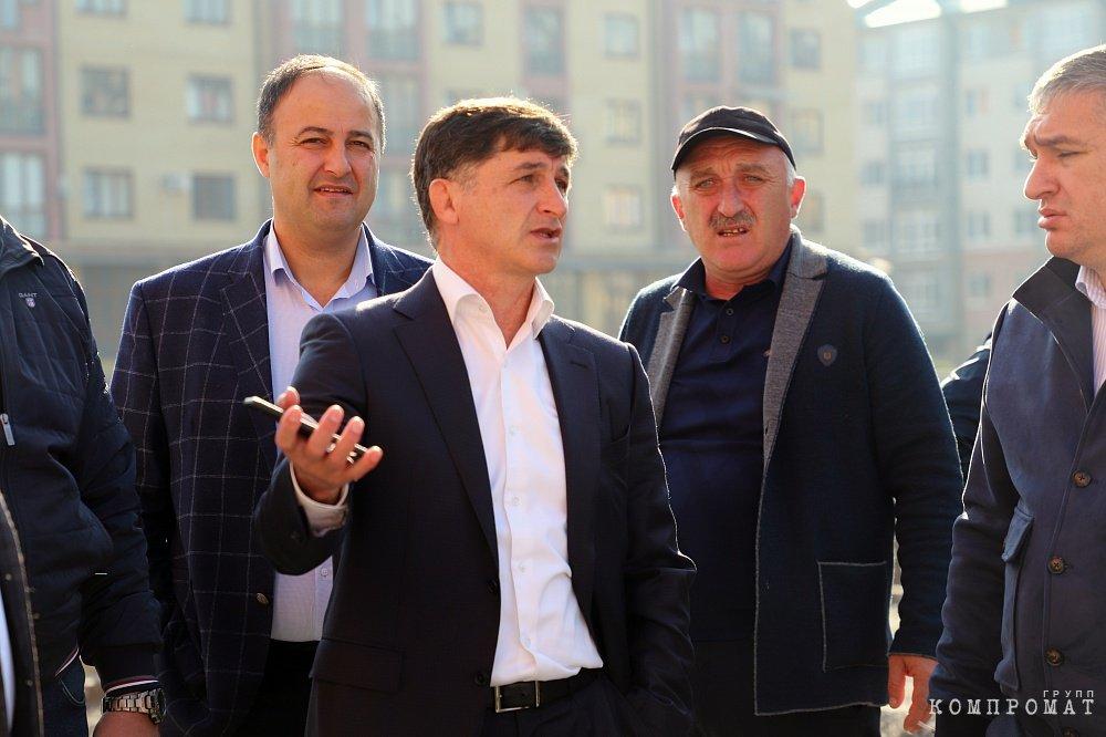 Тамерлан Фарниев (Каркуша)