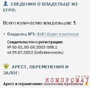 Мишустин отнимает у Медведева дачу: на землю экс-премьера позарились приставы