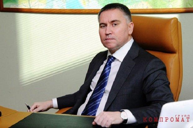 Михаил Сироткин