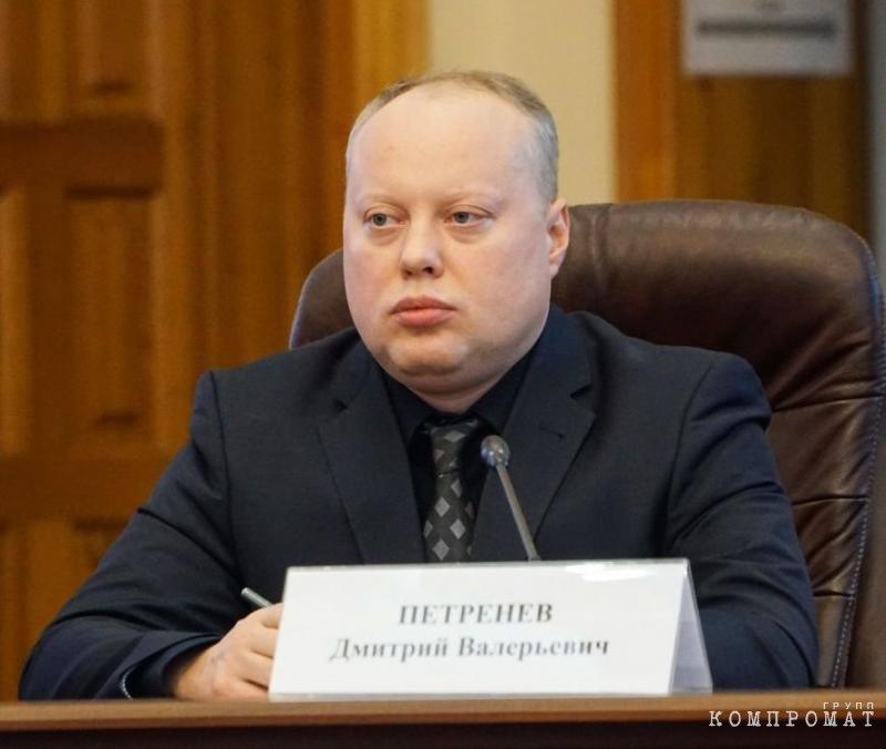 «Лесные братья» и министр Петренев: мафия всесильна?