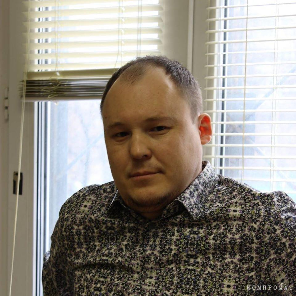 Станислав-Владимир Туйцын-Турчанов
