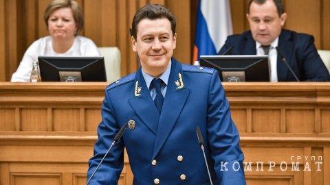 Сергей Забатурин