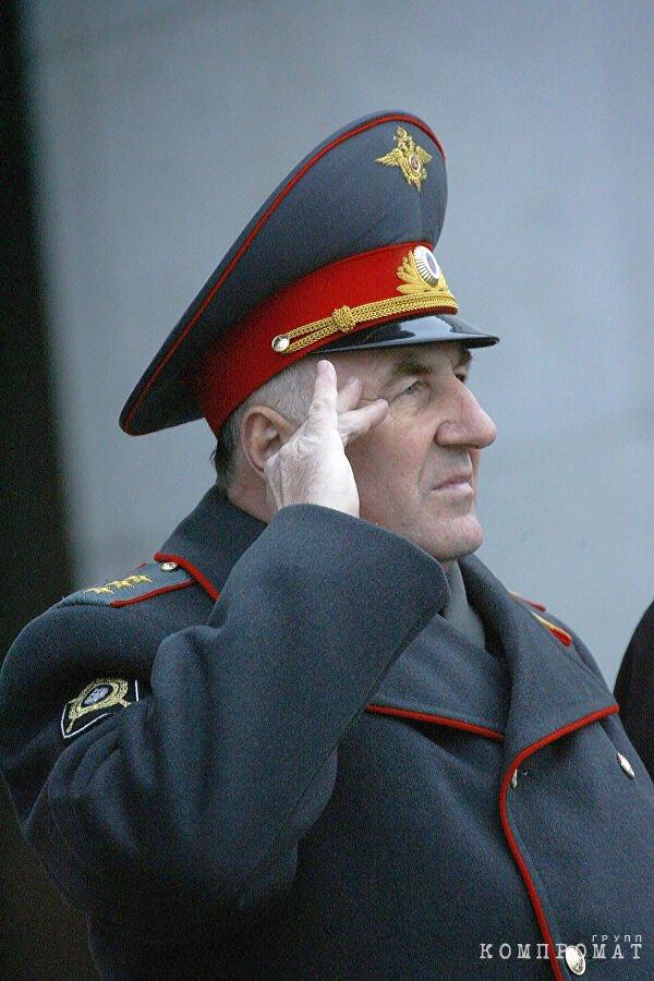 Владимир Пронин
