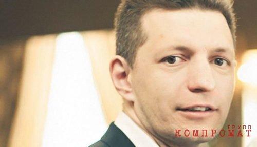 Подполковник ФСБ Олег Натальченко