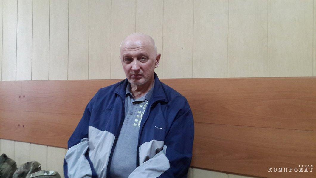 Владимир Татаренков (Татарин), 21 мая 2020 года. Сидеть осталось три месяца