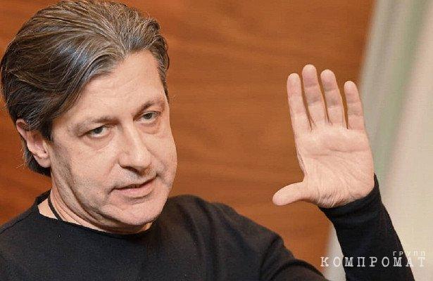 Ашот Хачатурянц