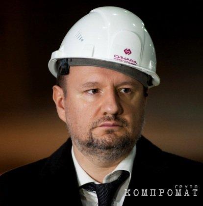 Депутатом свердловской области игорем даниловым