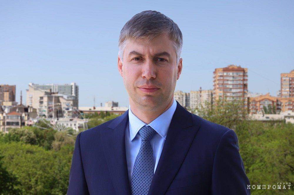 Алексей Логвиненко