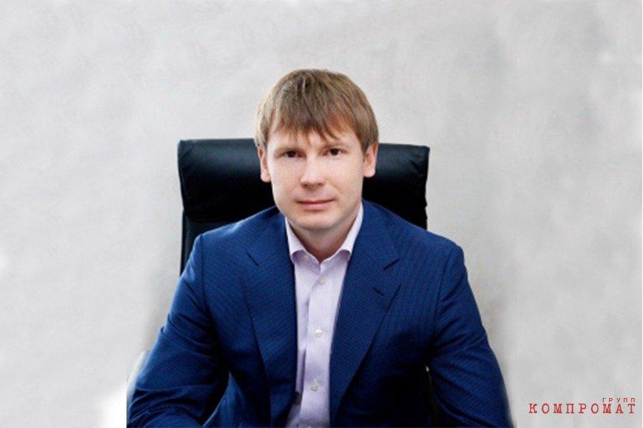 Алексей Сидюков