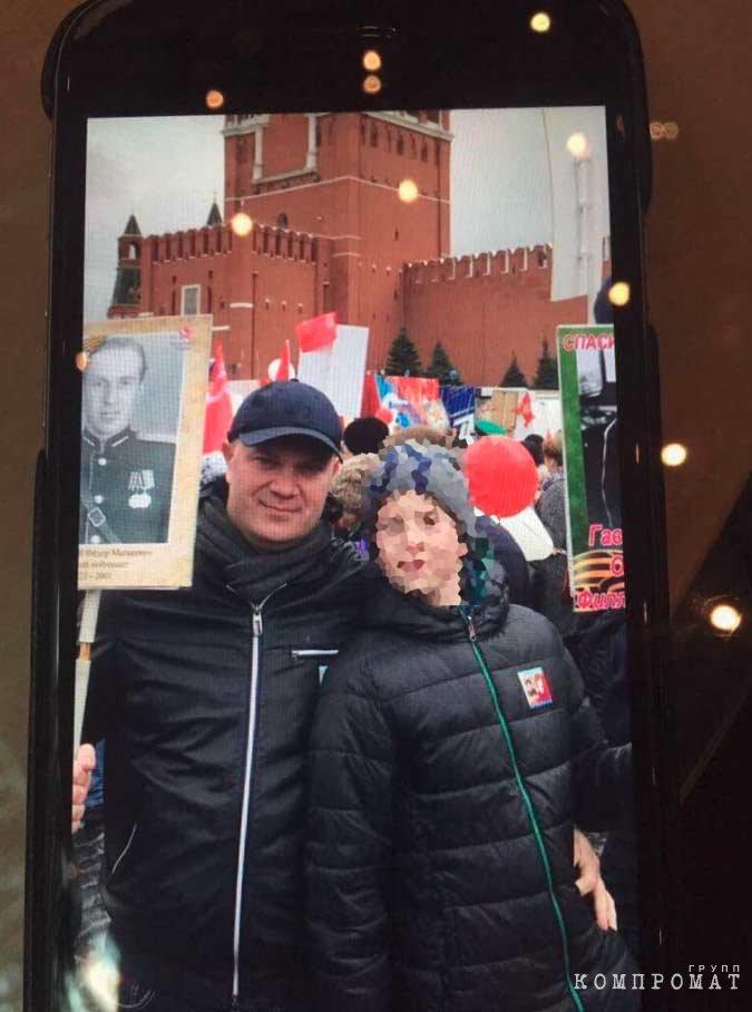 Бандит и уголовник Юрий Ериняк скрывается в Украине
