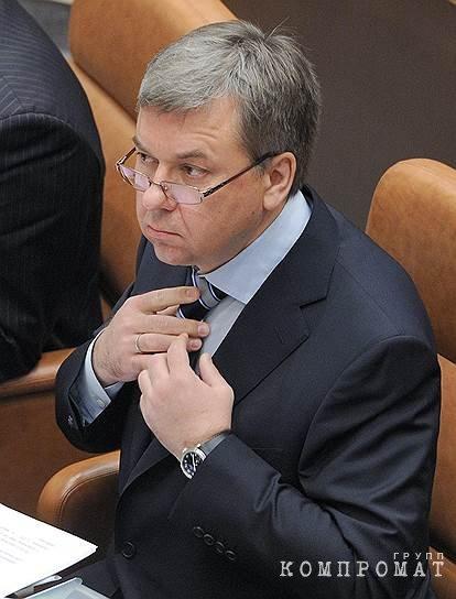 Игорь Чуян