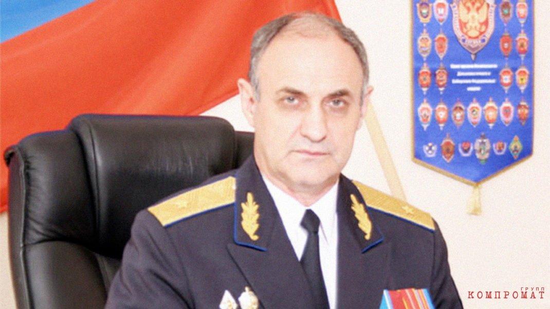 Вячеслав Полежаев