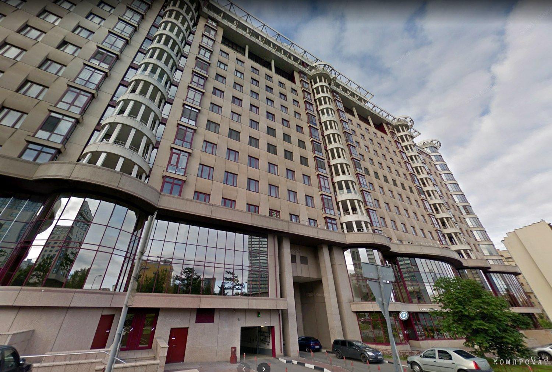 Семье нового главы Дагестана Меликова принадлежит квартира на Новом Арбате стоимостью свыше 140 млн рублей
