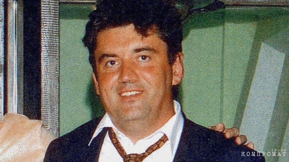 Александр Перепеличный