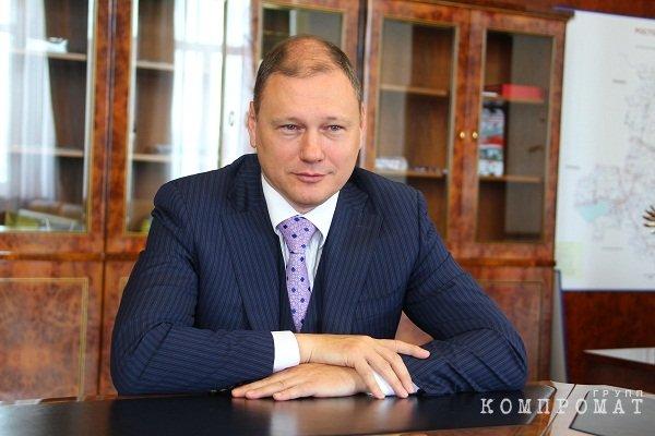 Владимир Ревенко