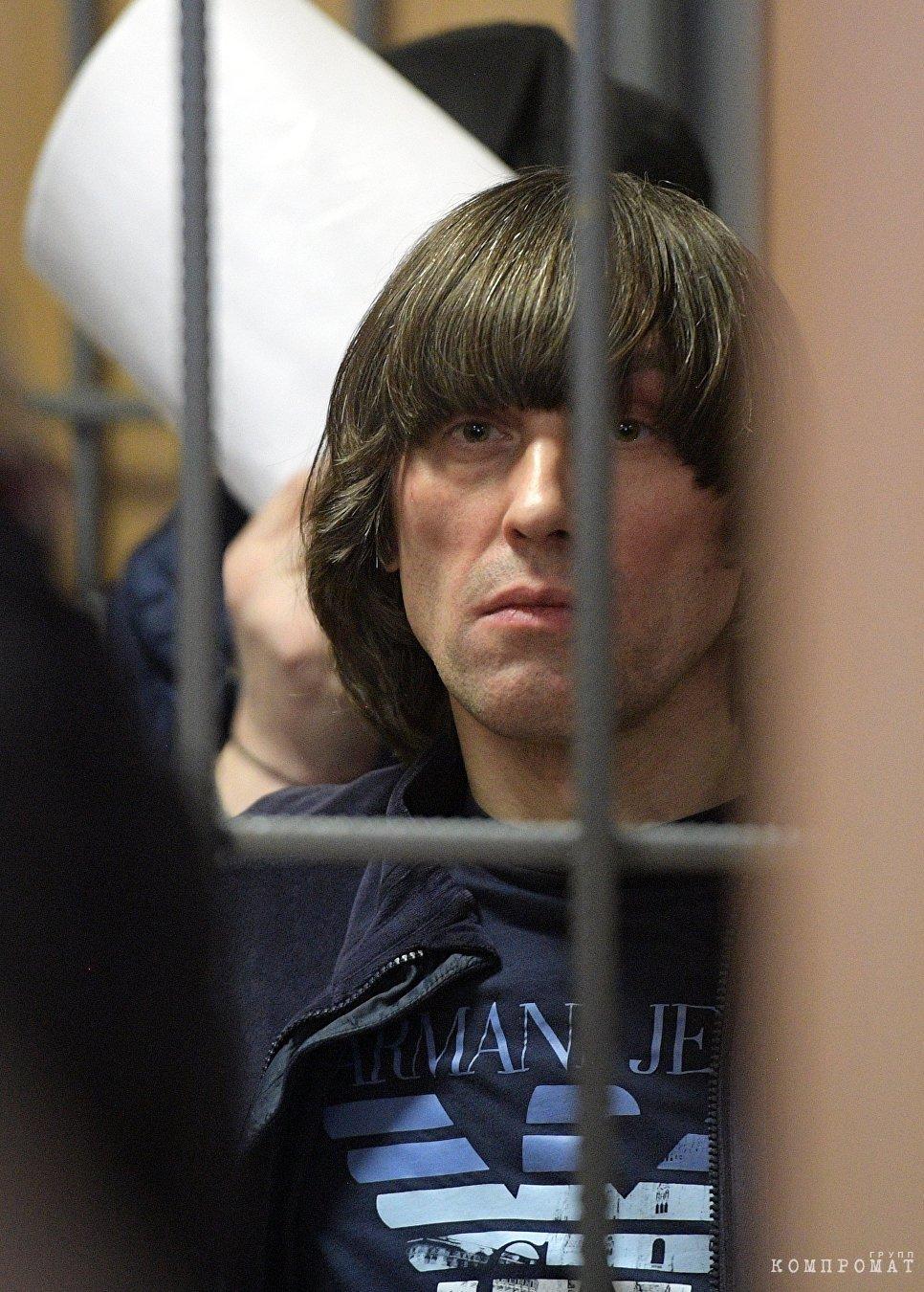 Андрей Кочуйков (Итальянец)
