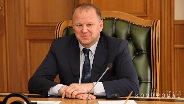 "Сергей Кириенко ""нейтрализует"" полпреда Цуканова?"