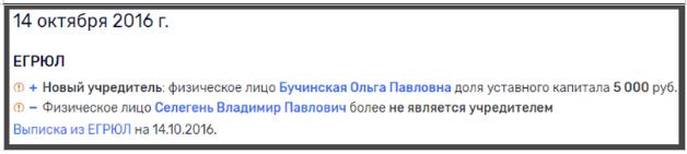 Сфера медицины Петербурга как коррупционный инструмент в руках спикера ЗакС Макарова