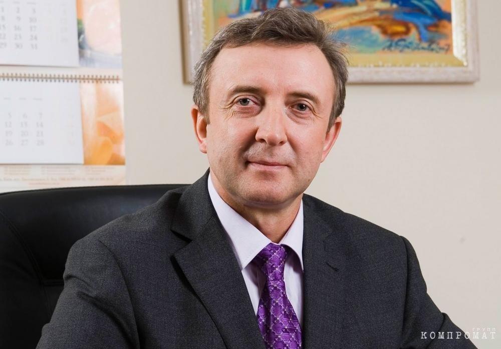Андрей Вовченко
