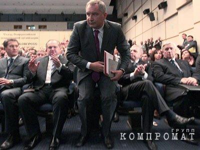 «Унитаз Рогозина». Глава Роскосмоса наезжает на СМИ за «гробовщика космической отрасли», но не оспаривает, что сам разыскивался за уголовку