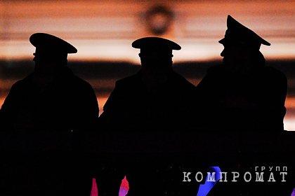 Банда российских полицейских за четыре года собрала взятки на 54 миллиона рублей