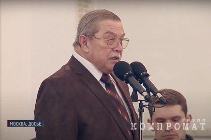 Раскрыта причина смерти голоса Кремля Евгения Хорошевцева